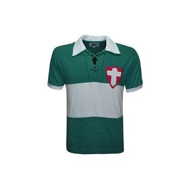 Camisa Liga Retrô Palmeiras (Palestra Italia) 1916