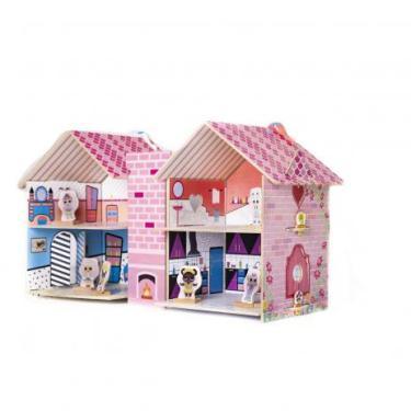Imagem de Casa Divertida Doll 67 Peças- Brincadeira de Criança
