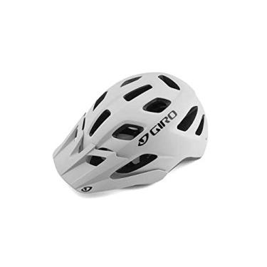 Capacete Ciclismo Bike Giro Fixture Mtb Enduro Speed Cinza 54-61cm