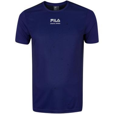 Imagem de Camiseta Fila New Graphic Active - Masculina Fila Masculino
