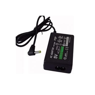 Fonte Carregador Para Sony Psp 1000 2000 3000 5V Bivolt