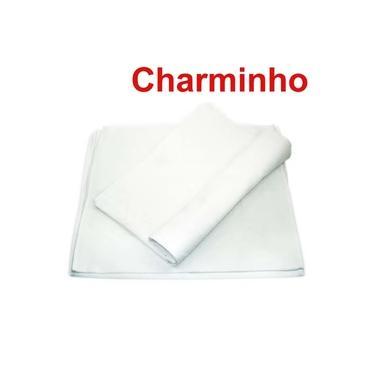 Imagem de Pano de Prato Saco Branco Charminho