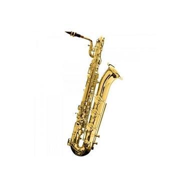Imagem de Saxofone Baritono Eb HBS-110L Laqueado HARMONICS