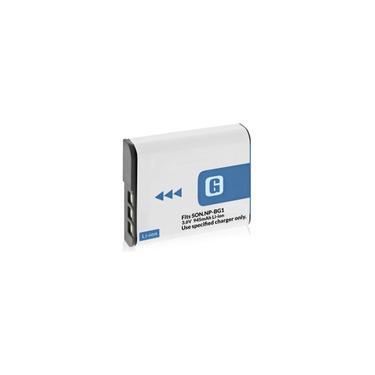 Imagem de Bateria Recarregável World View Np-Bg1 Para Câmeras Sony