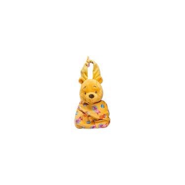 Imagem de Pelúcia Disney Ursinho Pooh Baby 22 Cm - Fun Divirta-se