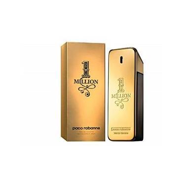 Perfume 1 Million eau de toilette masculino 100ml - Paco Rabanne