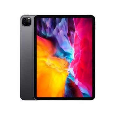 """iPad Pro Apple, Tela Liquid Retina 11"""", 256GB, Cinza Espacial, Wi-Fi - MXDC2BZ/A"""