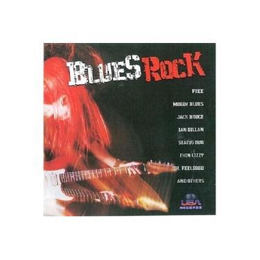 Blues Rock - CD Rock