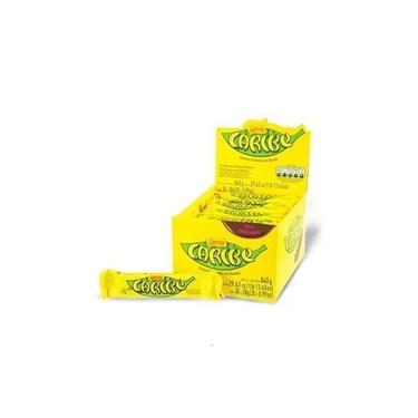 Chocolate Caribe Caixa 30 Unidades 28G- Garoto