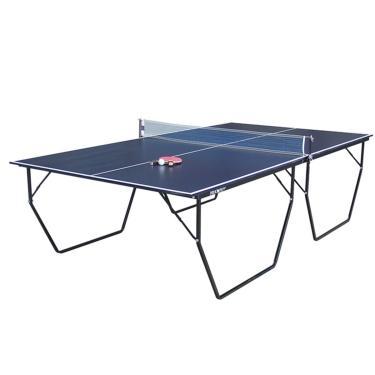 Mesa de Ping Pong / Tênis de Mesa Procópio c/ Rodas 15mm MDP - Unissex