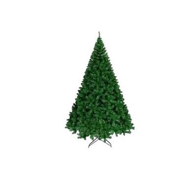 Árvore De Natal Verde Luxo 525 Galhos 1,50 Metros Decoração