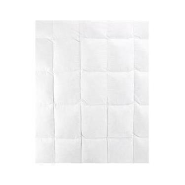 Imagem de Pillow Top Casal Penas e Plumas Percal 233fios Premium Daune