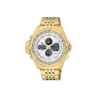 b70b5d68933 Relógio Citizen Masculino Promaster Js1042-56a Tz10093h