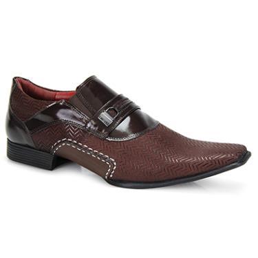 Sapato Casual Masculino Calvest 39 717a02e16bd