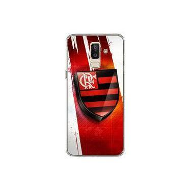 Capa para Galaxy J8 - Flamengo 1