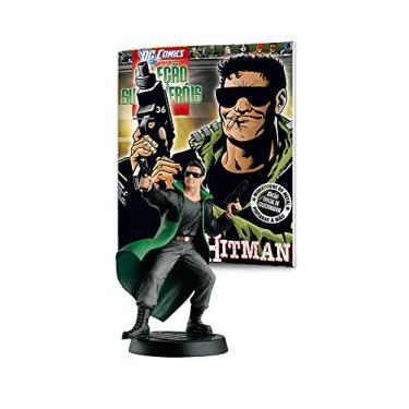 DC Figurines. Hitman