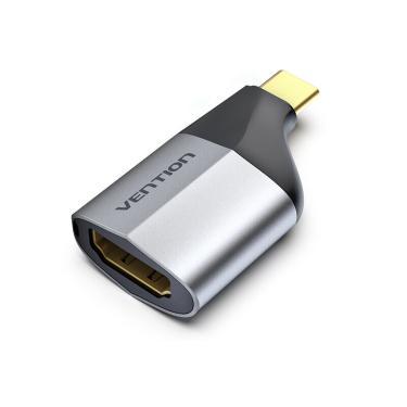 Vention TCAH0 Type-C HD Adaptador USB-C para 4K HD Conversor 2.0 para MacBook Samsung Galaxy S10/S9 Huawei Mate 20 P20 P Banggood