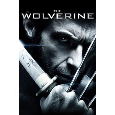The Wolverine: original scripts