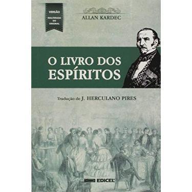 O Livro Dos Espíritos - Kardec, Allan - 9788592793142