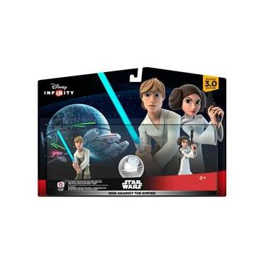 Playset Disney Infinity 3.0: Rise Against the Empire - PS3 / PS4 / XBOX 360 / XBOX ONE