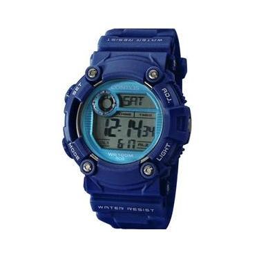 c0286886e27 Relógio de Pulso Masculino Cosmos