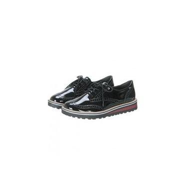 Sapato Ramarim Feminino Oxford - 19-90103