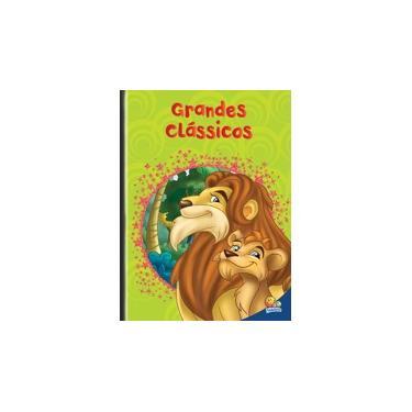 Grandes Clássicos - Cristina Marques - 9788537622247