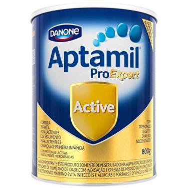 Imagem de Fórmula Infantil Aptamil Proexpert Active Danone Nutricia 800g