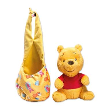 Imagem de Pelucia Ursinho Pooh Disney 27 Cm Fun
