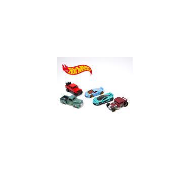 Imagem de Carrinhos Hot Wheels Básico Modelos Sortidos (1 Unidade) - Mattel
