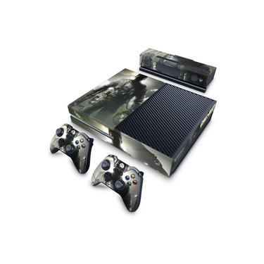Skin Adesivo para Xbox One Fat - Call Of Duty: Infinite Warfare