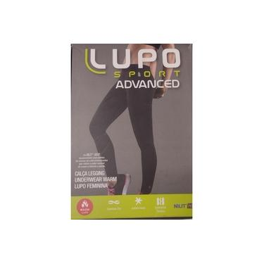 Imagem de Calça Lupo Legging Feminino Underwear Warm (Adulto) -