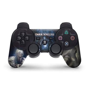 Skin Adesivo para PS3 Controle - Dark Souls 2 Ii