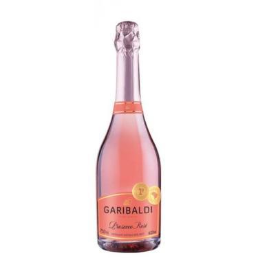 Garibaldi Prosecco Rosé Brut 750ml