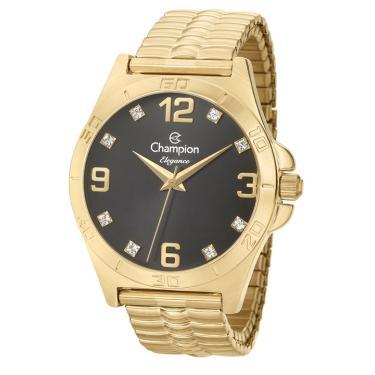 Relógio de Pulso R  97 a R  200 Cia Dos Relógios    Joalheria ... 10ce0830f3