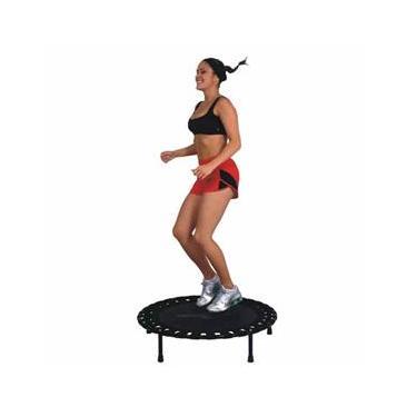 Cama Elástica Elastic Jump Trampolim Polimet