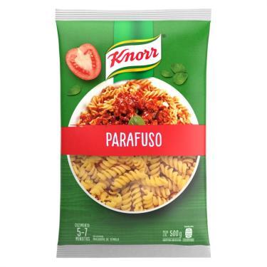 Macarrão Knorr Semola 500 Gr