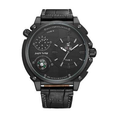 c6a9dffbe02 Relógio Weide Analógico Uv-1507 Preto masculino