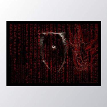 Quadro com moldura The Elder Scrolls I V_002