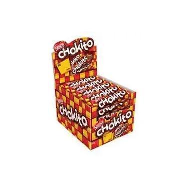 Chocolate Chokito 32g C/ 30 Und - Nestlé