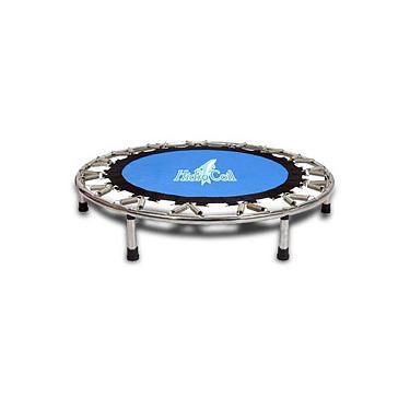 Mini Cama Elástica Jump Trampolim Hidro Coil - Polimet