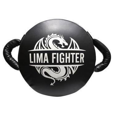 Manopla Governadora Pitbull Lima Fighter Muay Thai Luta
