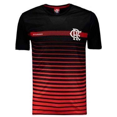 Camisa Flamengo Date Braziline GG