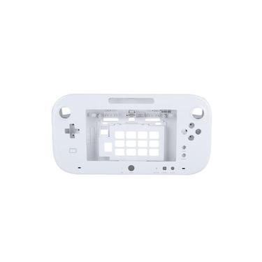 Protec??o r¨ªgido Shell tampa da pele para o Wii U Gamepad Controle Remoto