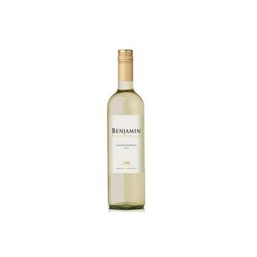 Vinho Benjamin Nieto Chardonnay 750ml