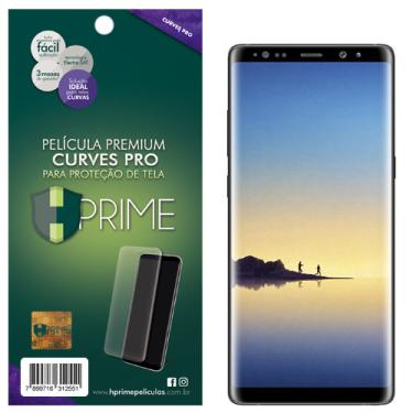 Película HPrime Samsung Galaxy Note 8 Versão 2 Curves Plus
