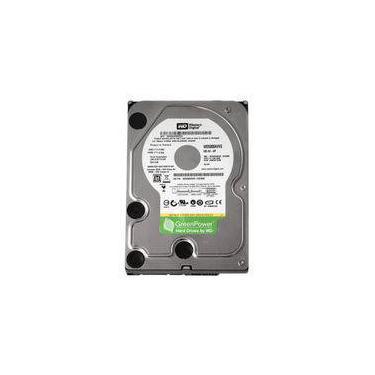 HD Sata Interno 500Gb Western Digital Wd5000avvs Gp Desktop