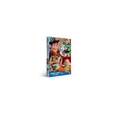 Imagem de Quebra-Cabeça Toy Story 4 Com 100 Peças - Toyster