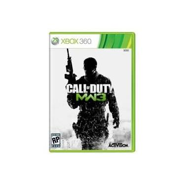Call of Duty: Modern Warfare 3 (Classics) - Xbox 360