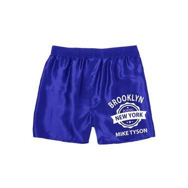 Cueca Samba Canção Boxe - Tyson Brooklyn
